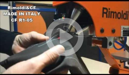 Embedded thumbnail for CF R1 05 THREAD CUTTING & CLEANING MACHINE
